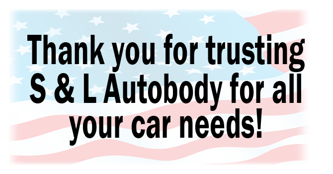 S & L Autobody About Us Image